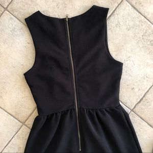Forever 21 Dresses - Cutout LBD